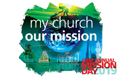 GBM Annual Mission Day 2019