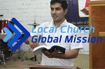 Local Church Global Mission
